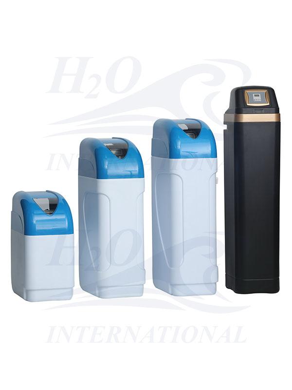 Dedurizatoare apă cabinet - H2O International